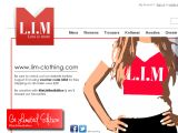 Lim-Clothing.co.uk Coupon Codes