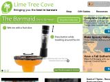 Browse Lime Tree Cove