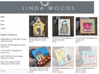 Shop at lindawoods.bigcartel.com