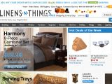 Browse Linens-N-Things