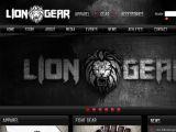 Browse Lion Gear