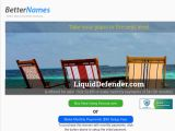 Liquiddefender.com Coupon Codes