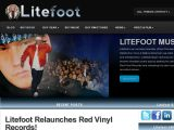 Browse Litefoot