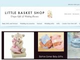 Littlebasketshop.org.uk Coupon Codes