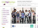 Browse Little Bugs Boutique