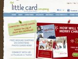 Browse Little Card Company