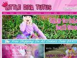 Browse Little Diva Tutus