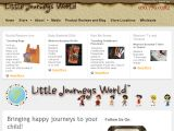 Browse Little Journeys World