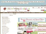 Littleladybugdesigns.com Coupon Codes