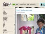 Browse Little Lunalu