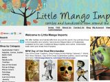 Browse Little Mango Imports