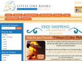Browse Little One Books
