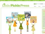 Little Pickle Press Coupon Codes