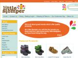 Littlestomper.co.uk Coupon Codes