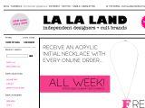 Livinginlalaland.co.uk Coupon Codes
