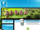 Browse Living Java Coffee