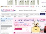 Ljshopping.net Coupon Codes