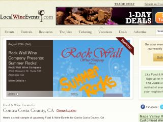 Shop at localwineevents.com