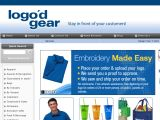 Logodgear.com Coupon Codes