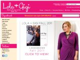 Lolaandgigi.com Coupon Codes