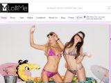 Browse Lollime Bikinis