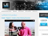 London.leweb.co Coupon Codes