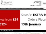 Londonfurnitureonline.co.uk Coupon Codes