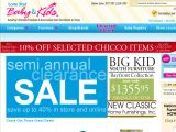 Lone Star Baby & Kids Coupon Codes