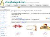 Browse Longhairgirl