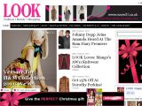 Browse Look Magazine