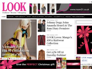 Shop at look.co.uk