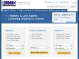Lorman.com Coupon Codes