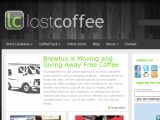 Browse Lostcoffee