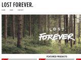 Lostforeverclothing.co.uk Coupon Codes