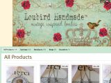 Browse Loubird Handmade™