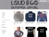 Loudegoapparel.com Coupon Codes