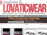 Lovaticwear Coupon Codes