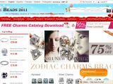 Browse Love Beads 2011