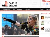 Loveislouder.com Coupon Codes