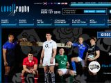 Browse Lovell Rugby