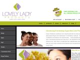 Lovelyladyproducts.com Coupon Codes