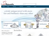 Browse Love Moissanite