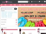 Browse Lovemyshoes
