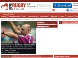 Browse Love Rugby League