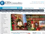 Browse Ltd Commodities
