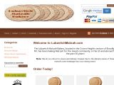 Lubavitchmatzah.com Coupon Codes