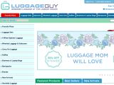 Luggageguy.com Coupon Codes
