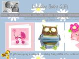 Lullabybabygifts.co.uk Coupon Codes