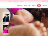 Browse Lululemon Athletica