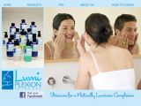 Browse Lumiplexion Skincare